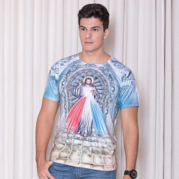 DV2999---JESUS-MISERICORDIOSO---BRANCO