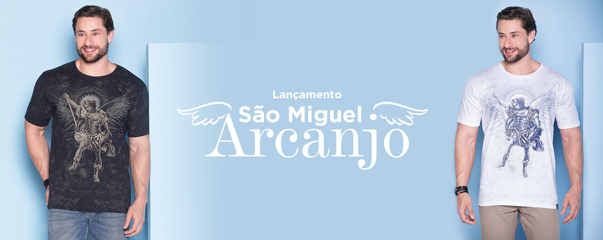 Lançamento São Miguel