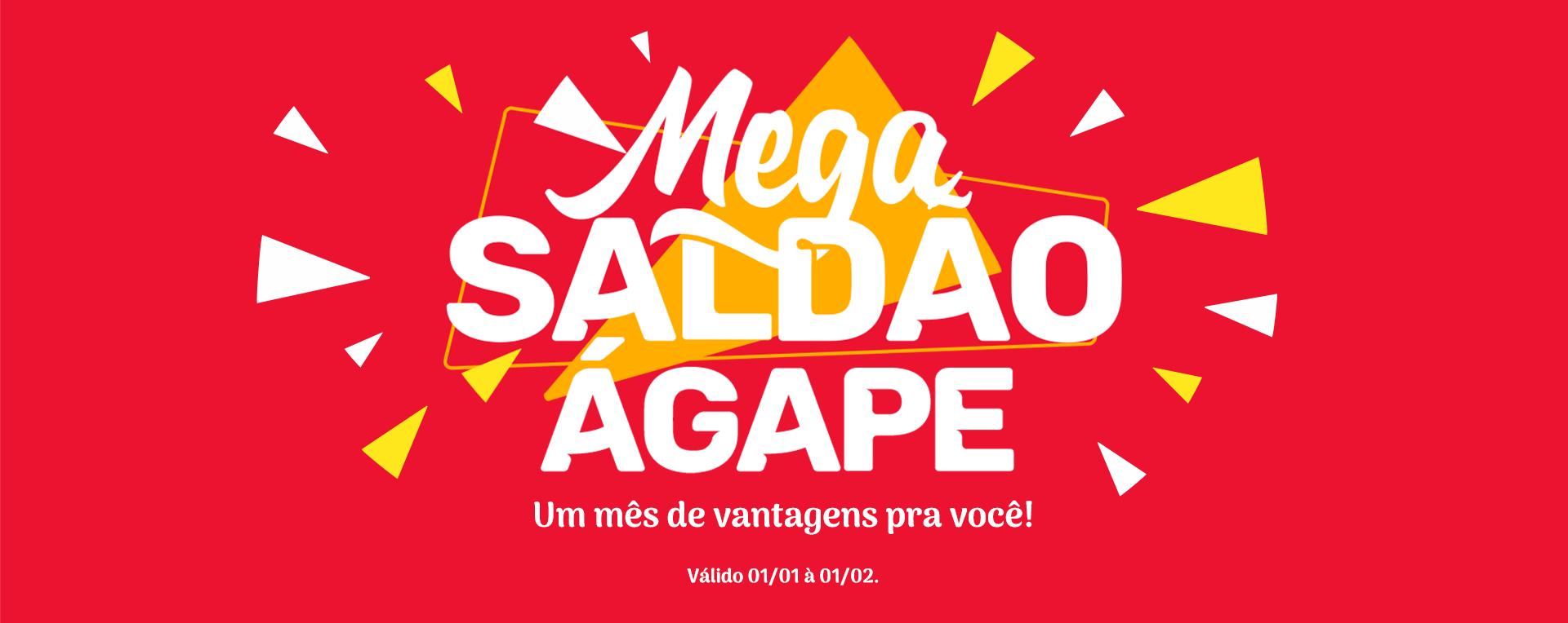 Mega Saldão 2019