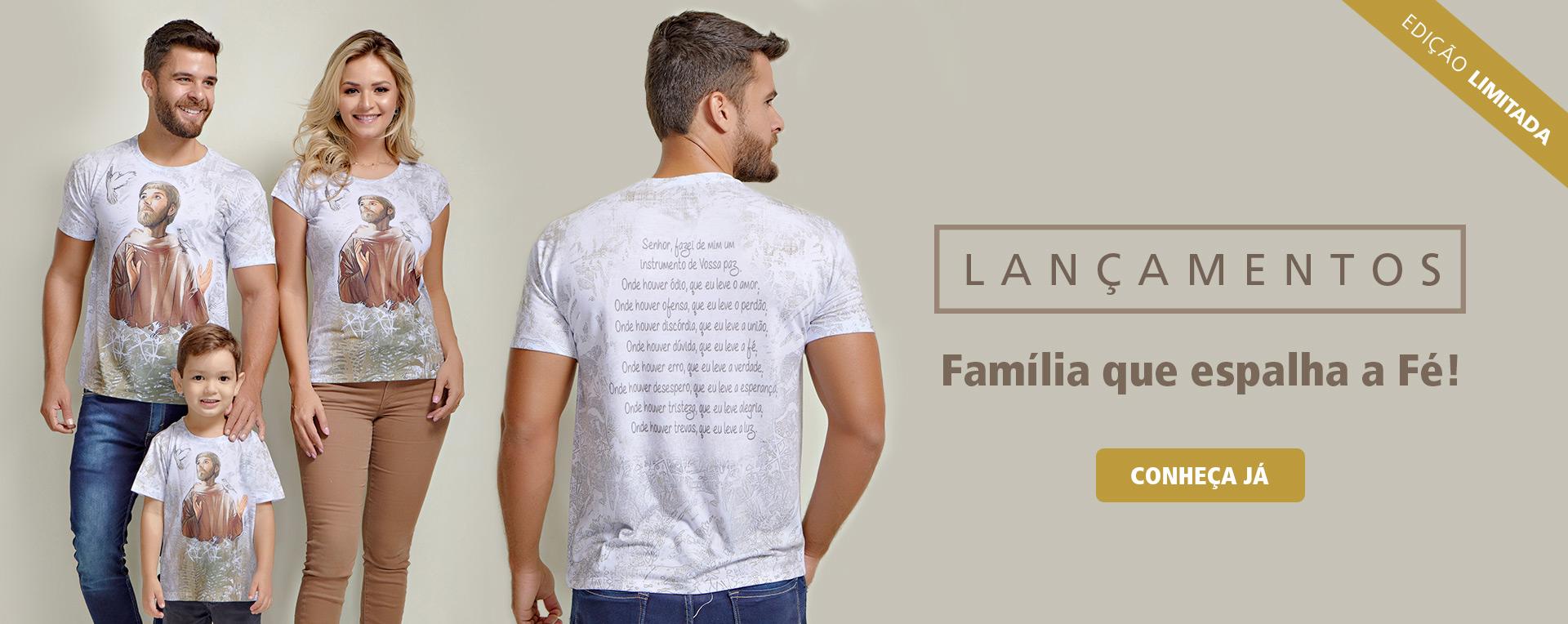 Lançamento Familia 01