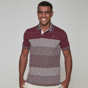 camiseta-masculina-gola-polo-frates-discernir-frente