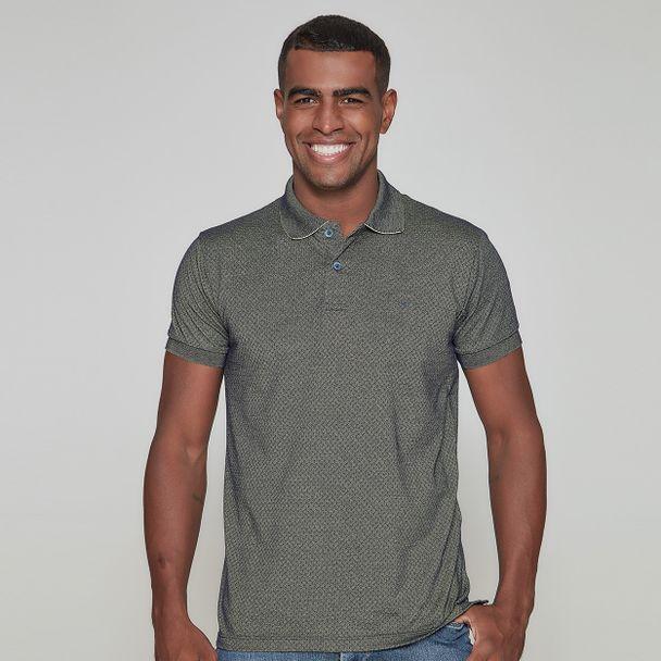 camiseta-masculina-gola-polo-frates-areia-frente