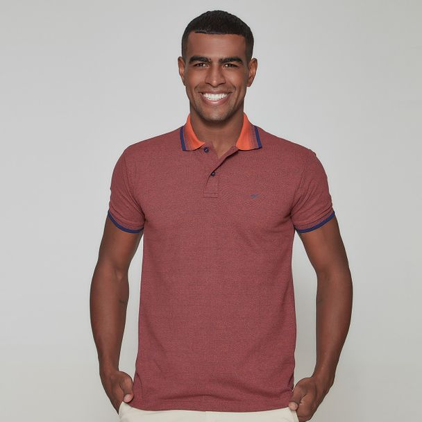 camiseta-masculina-gola-polo-frates-equilibrio-frente