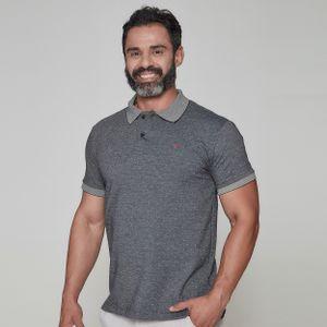 camiseta-masculina-gola-polo-frates-cinza-garoa-frente