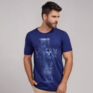 camiseta-face-de-cristo-azul-marinho-frente