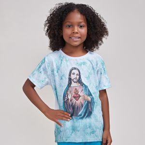 camiseta-infantil-sagrado-coracao-de-jesus-frente