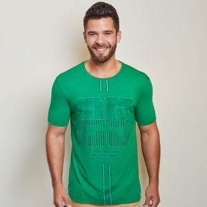 camiseta-ensina-me-andar-nos-teus-caminhos-verde-bandeira-frente