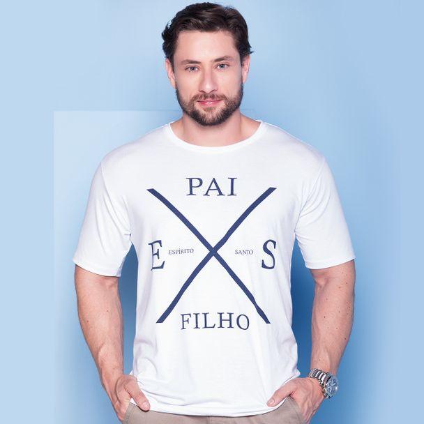 camiseta-pai-espirito-santo-filho-branco-frente
