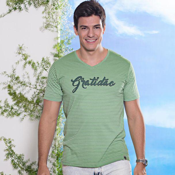 camiseta-gratidao-verde-frente