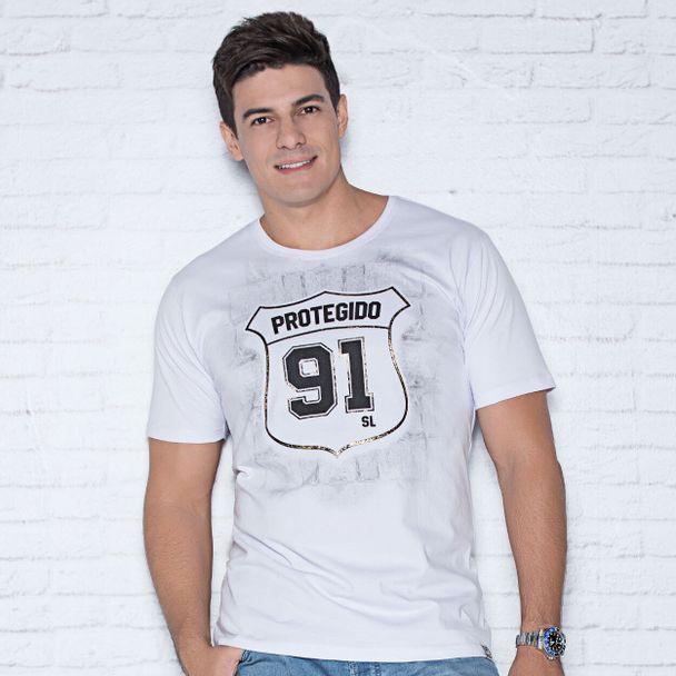 camiseta-protegido-salmo-91-branco-frente