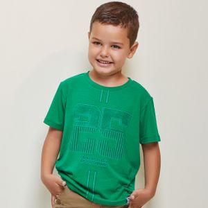camiseta-infantil-ensina-me-a-andar-nos-teus-caminhos-verde-bandeira-frente