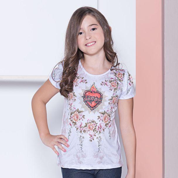 blusa-infantil-imaculado-coracao-de-maria-frente