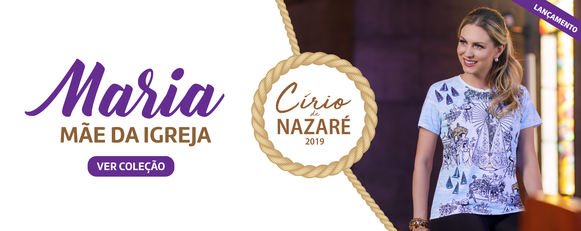 Cirio de Nazare 2019