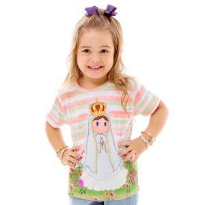 camiseta-infantil-fatiminha-frente