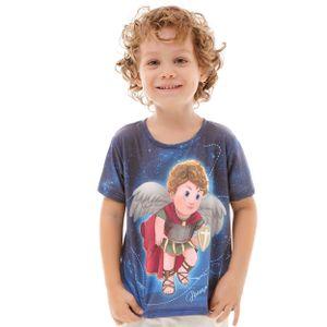 camiseta-infantil-sao-miguelzinho-azul-frente