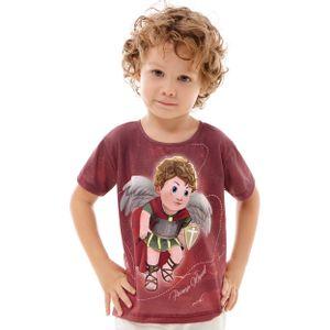 camiseta-infantil-sao-miguelzinho-vermelho-bordo-frente