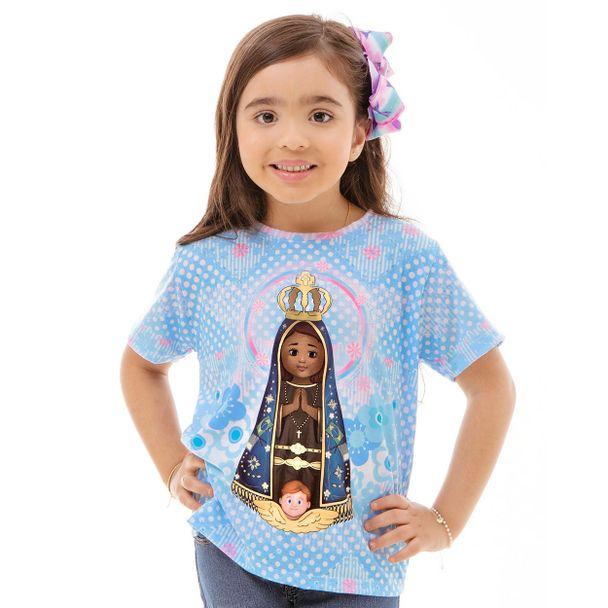 camiseta-infantil-aparecidinha-frente
