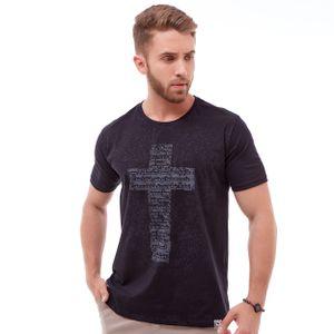 camiseta-pai-nosso-preto-frente