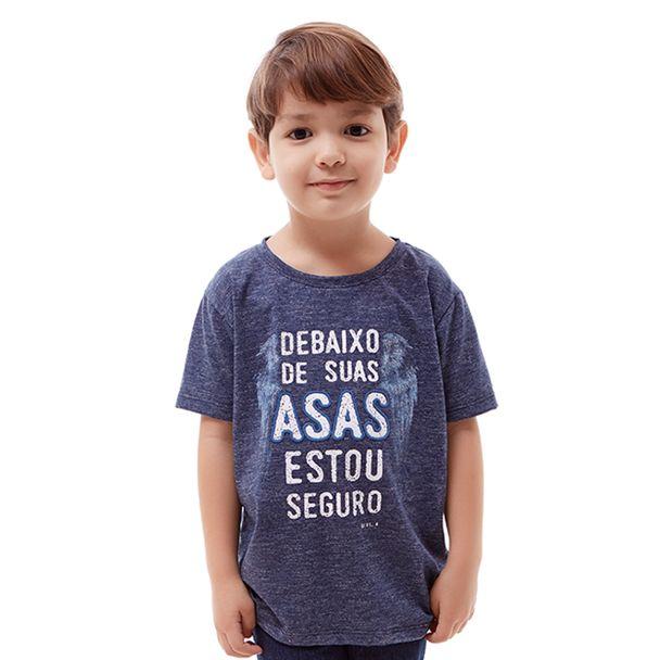 camiseta-infantil-debaixo-de-suas-asas-frente