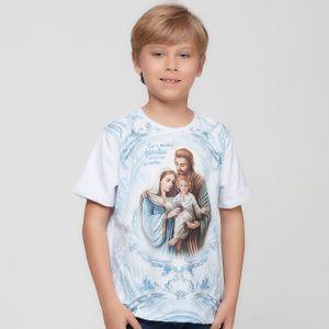 camiseta-infantil-sagrada-familia-masculina-frente