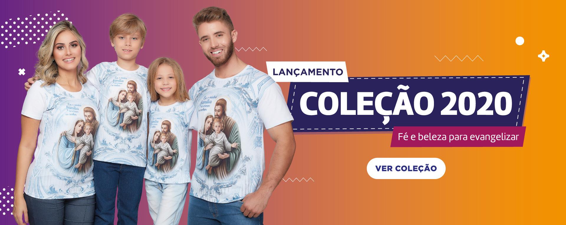 Lançamento Janeiro - S. Familia