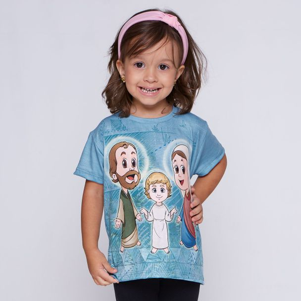 camiseta-infantil-sagrada-familia-feminino-frente1