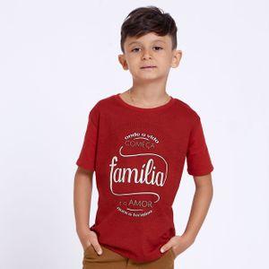 camiseta-infantil-familia-masculino-frente