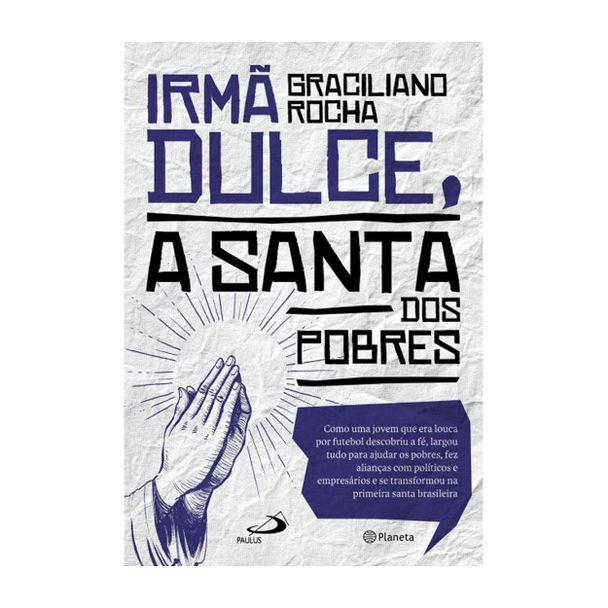 livro-irma-dulce-a-santa-dos-pobres