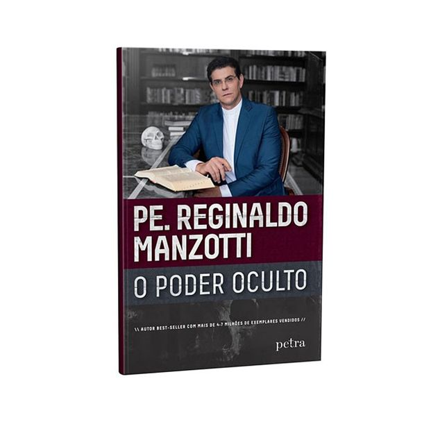 livro-o-poder-oculto-pe-reginaldo-manzotti