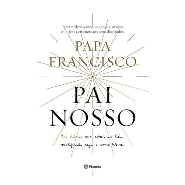 livro-pai-nosso-papa-francisco-capa-dura