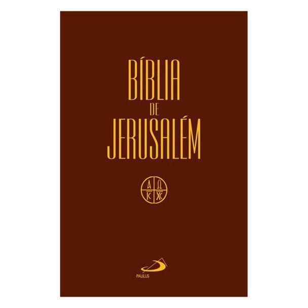 biblia-de-jerusalem