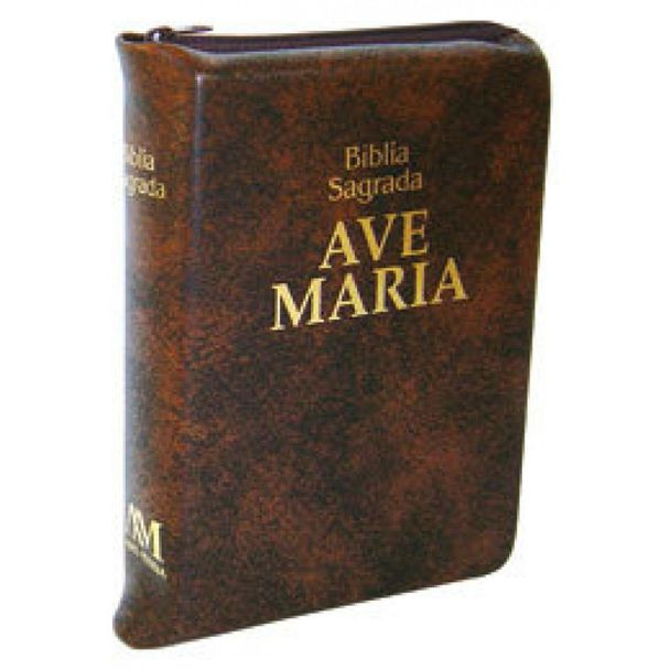 biblia-sagrada-ave-maria-bolso-capa-ziper-marrom