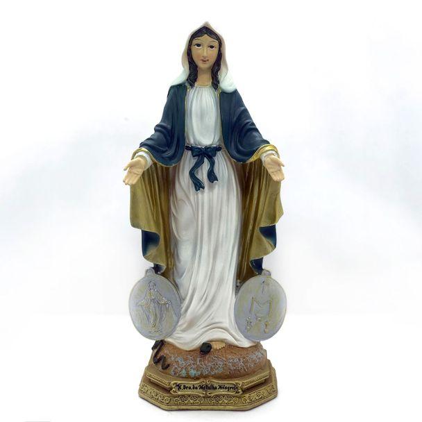 imagem-nossa-senhora-das-gracas-com-a-medalha-milagrosa-30cm