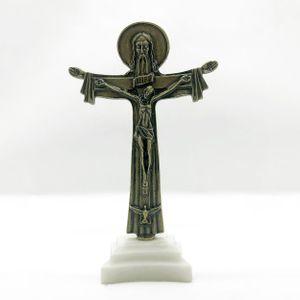cruz-santissima-trindade-com-base-resinada-12x7cm