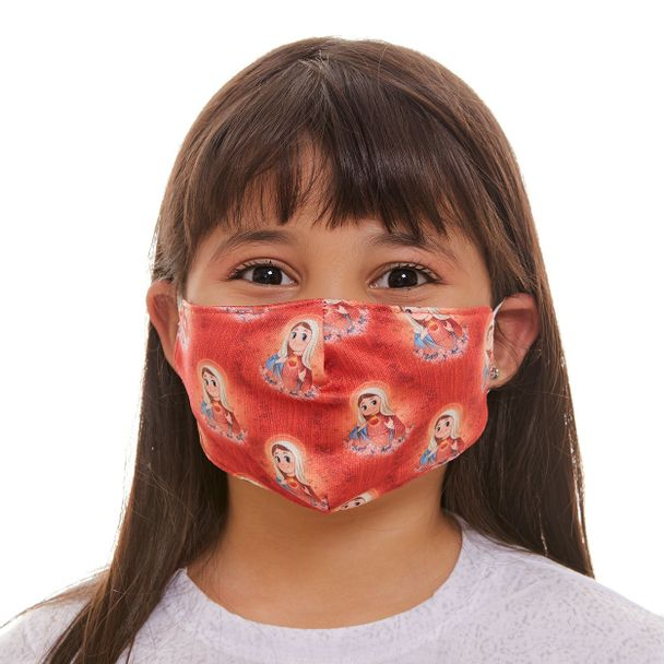mascara-imaculadinha-infantil-1