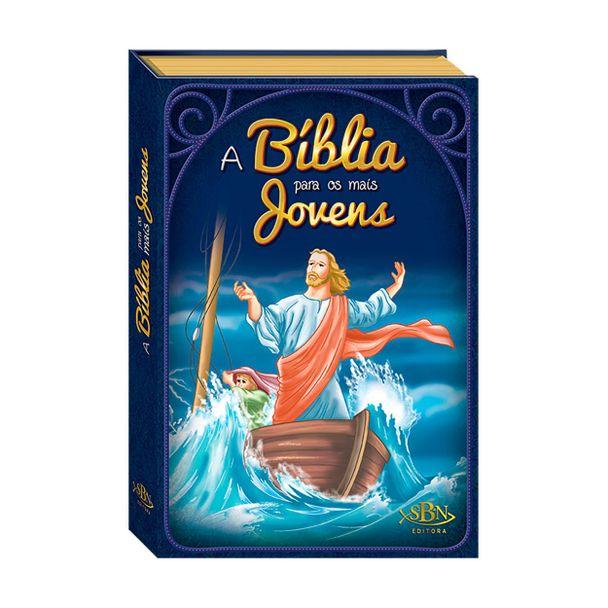 a-biblia-para-os-mais-jovens-infantil-e-infantojuvenil-capa