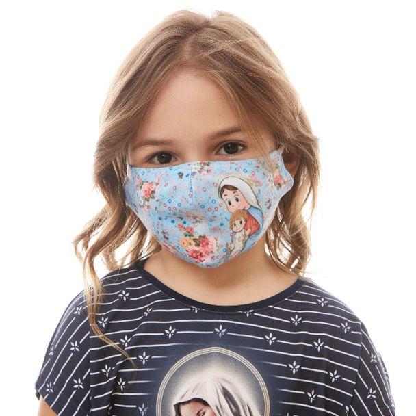 mascara-rosarinho-infantil-1