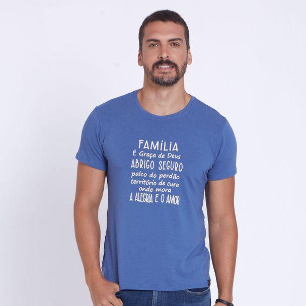 camiseta-familia-azul-frente