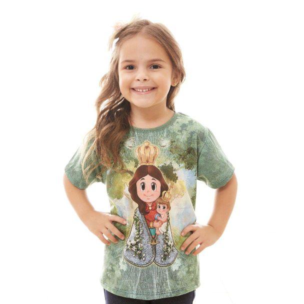 camiseta-infantil-cirio-de-nazare-menina-frente