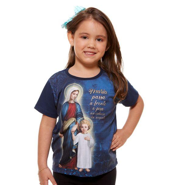 camiseta-infantil-maria-passa-a-frente-menina-frente
