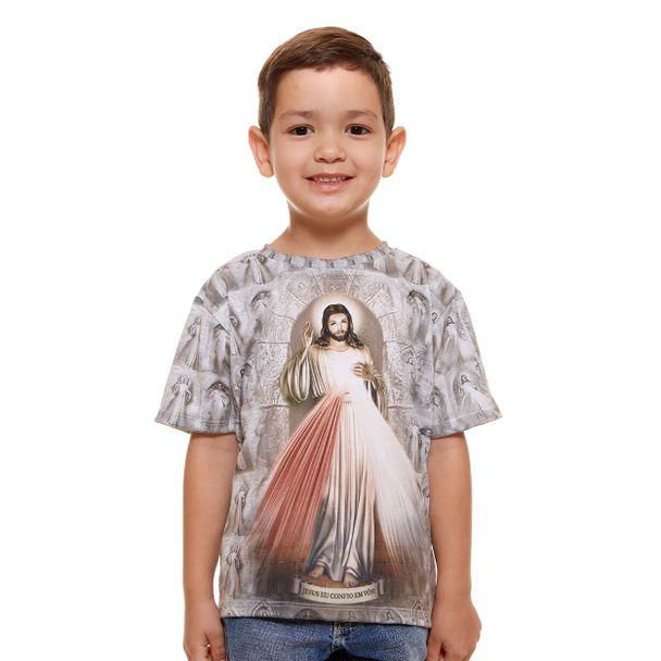 camiseta-infantil-jesus-misericordioso-menino-frente