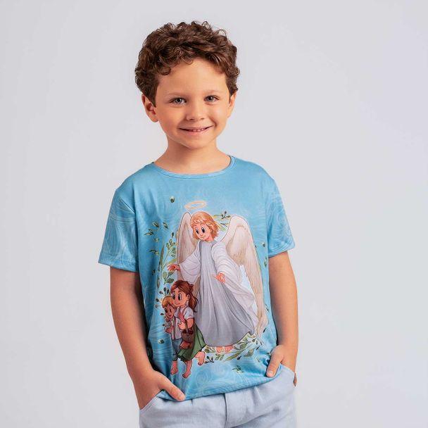 camiseta-infantil-anjo-da-guarda-frente1