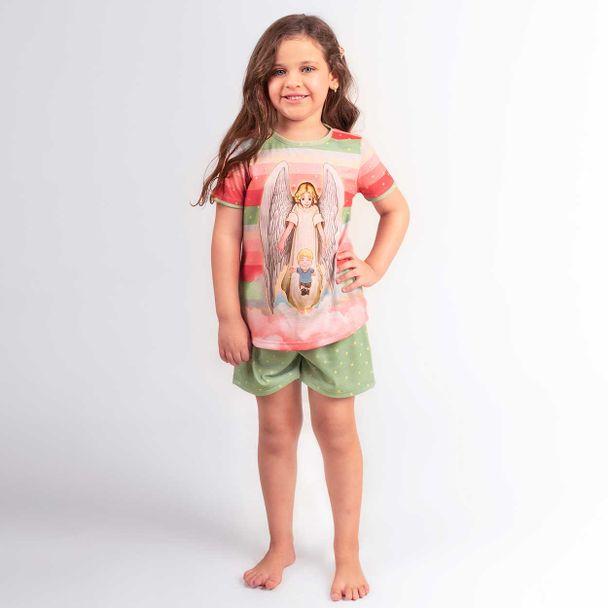 pijama-infantil-anjo-da-guarda-frente-menina