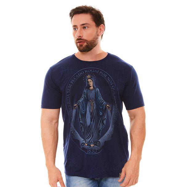 camiseta-nossa-senhora-das-gracas-frente
