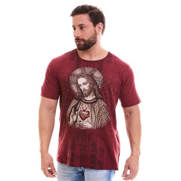 camiseta-sagrado-coracao-de-jesus-frente