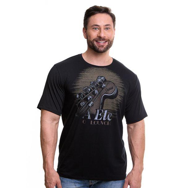 camiseta-a-ele-o-louvor-frente