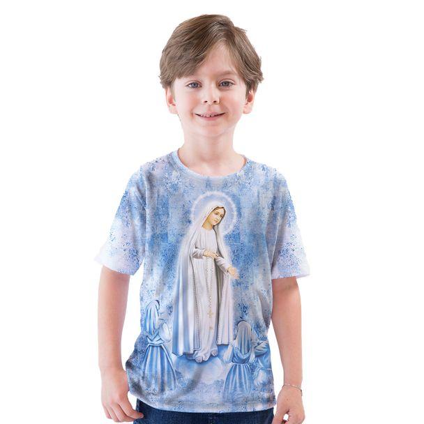 camiseta-infantil-nossa-senhora-de-fatima-frente