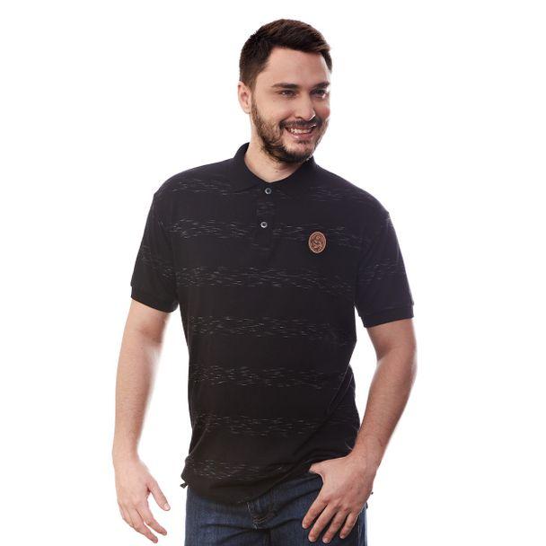 camiseta-gola-polo-sao-jose-preto-frente