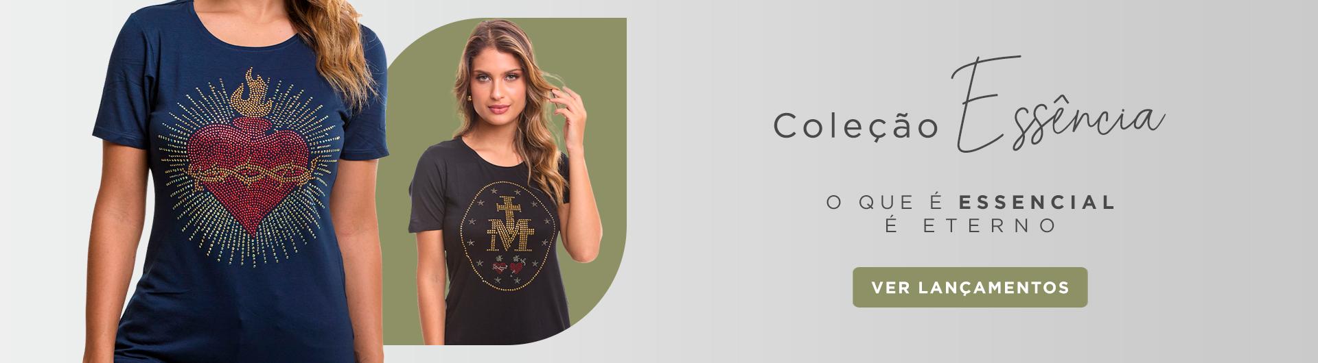 Coleção Essência - Fashion