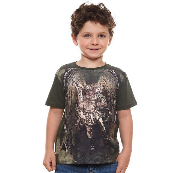 camiseta-infantil-sao-miguel-arcanjo-menino-frente